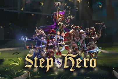 Step Hero