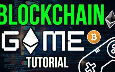 Khóa học lập trình Blockchain Game
