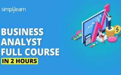 Khóa học Business Analyst miễn phí