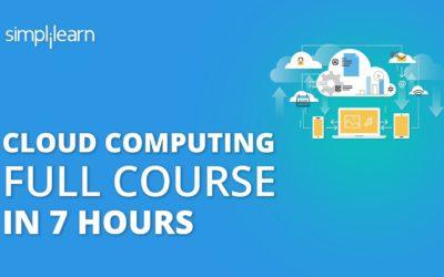 Khóa học Cloud Computing miễn phí