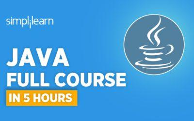 Lập trình Java miễn phí