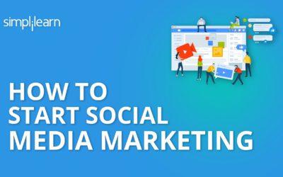 Khóa học Social Media Marketing miễn phí